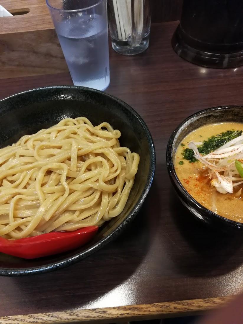 麵屋大河|金沢市にある行列ができる味噌系のらーめんが美味しいお店