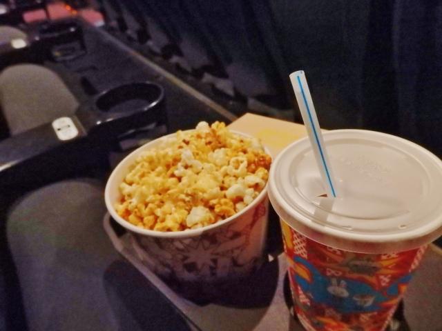 料金も払わずに映画を観たら(映画試写会)めっちゃよかった