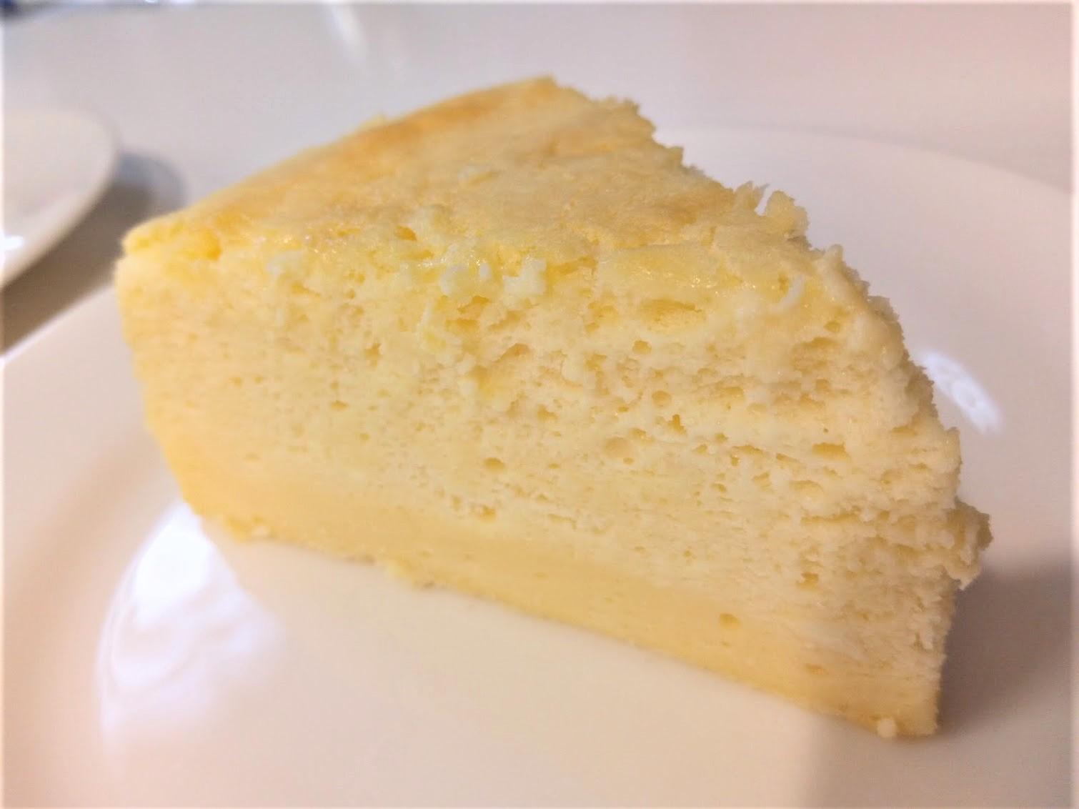ガリバーくんの焼きたてチーズケーキ|金沢市にある濃厚でふわふわなスフレがおすすめ