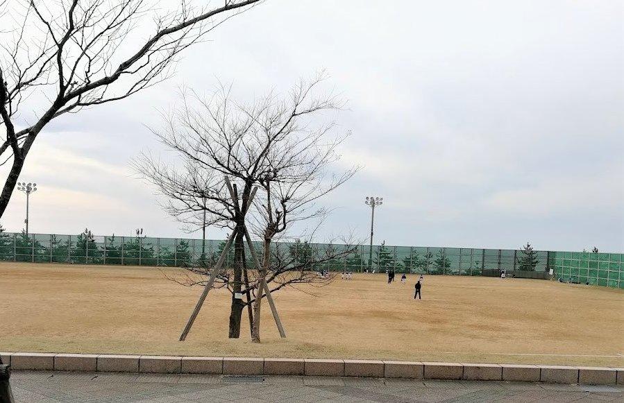 七塚中央公園