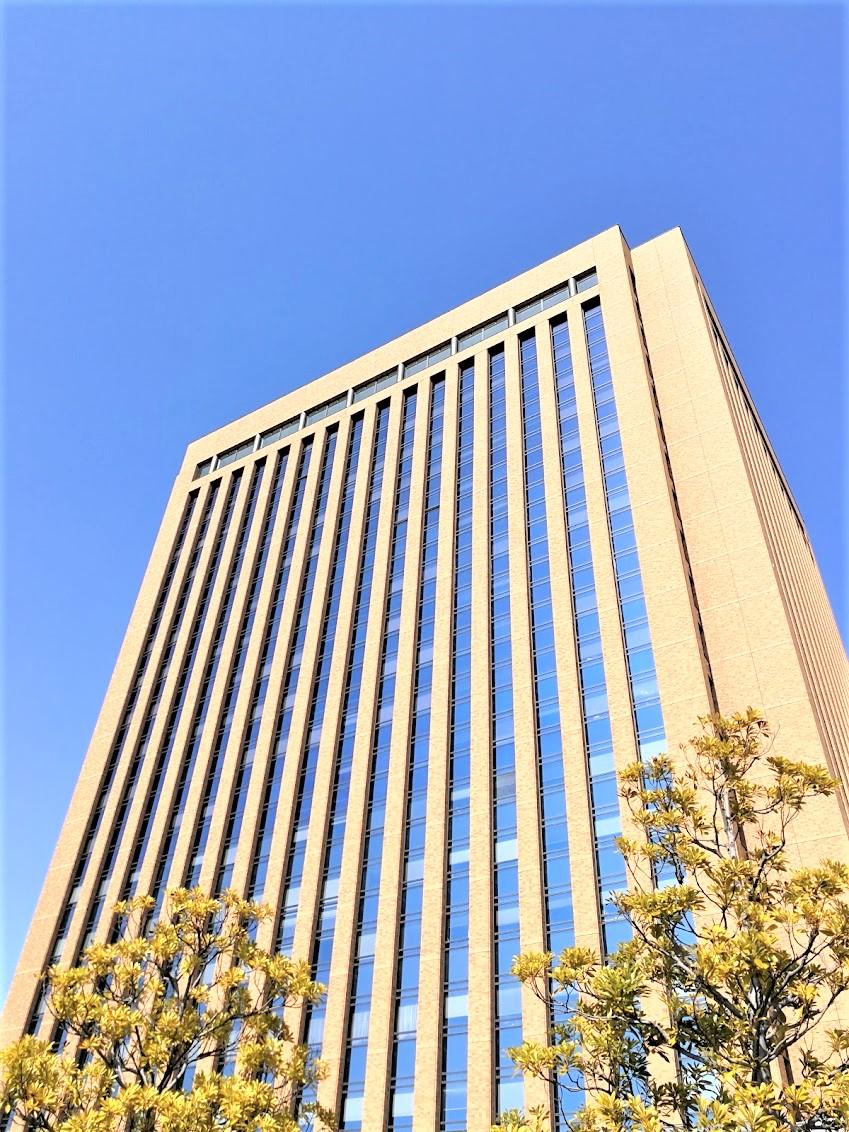 石川県庁|金沢市の地上80mから眺める空の石川観光がオススメ
