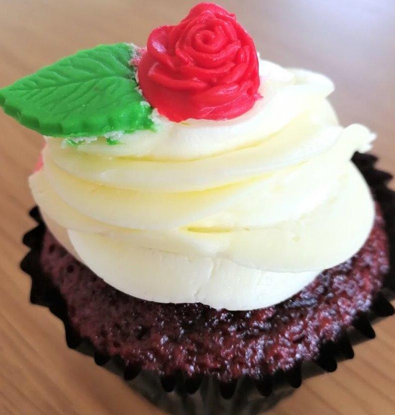 ロンドンカップケーキ|金沢駅チカ「金沢フォーラス」でイギリス本場のスイーツ