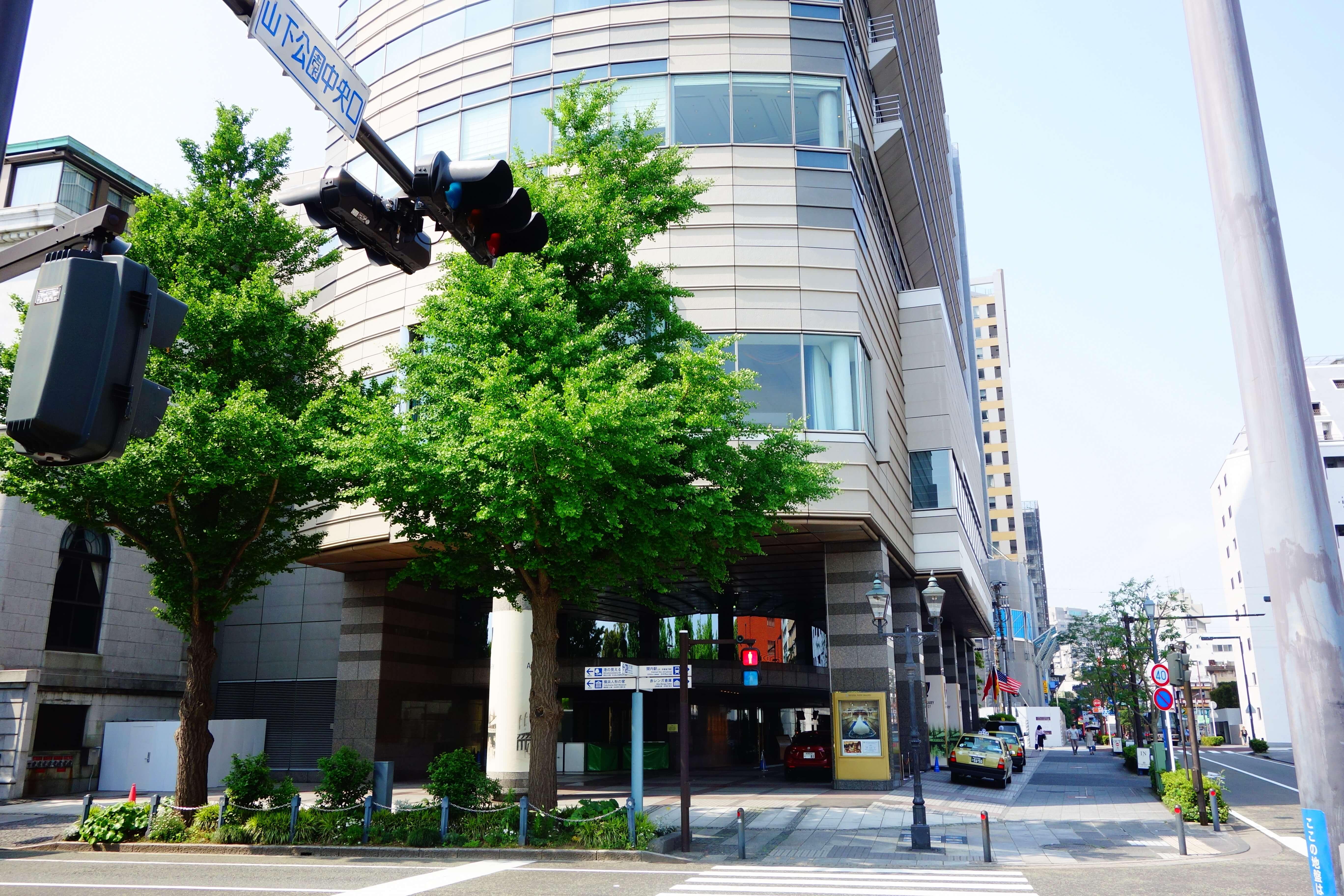 ホテルニューグランド|横浜市駅チカ観光に便利なホテルで自分にご褒美を!