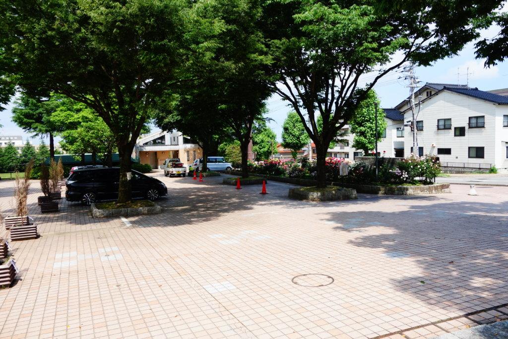 金沢南総合運動公園