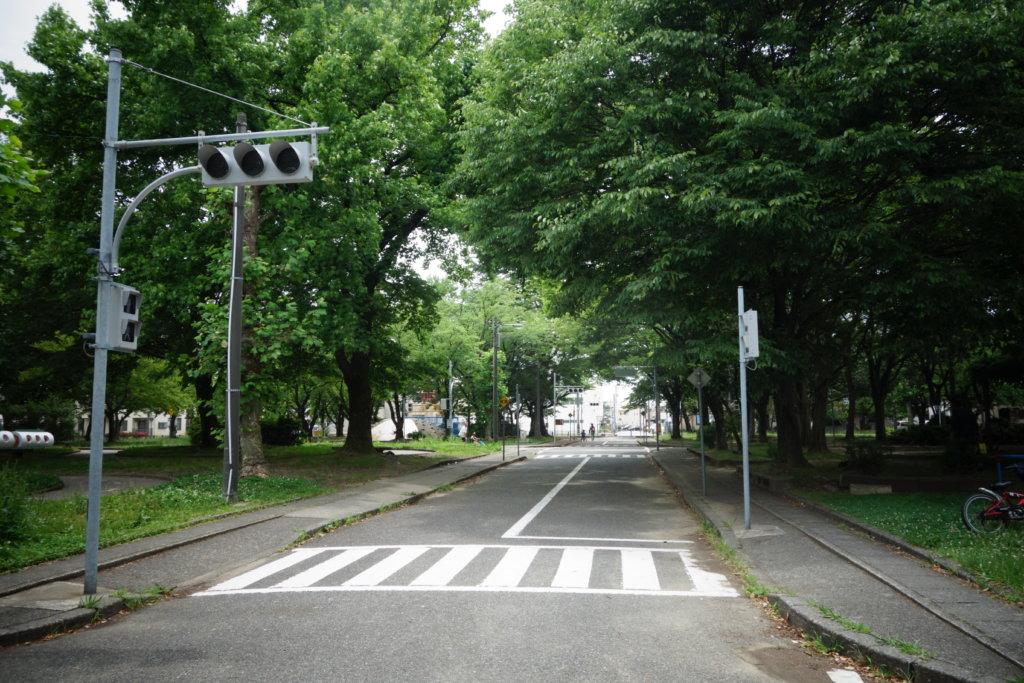 神田交通公園