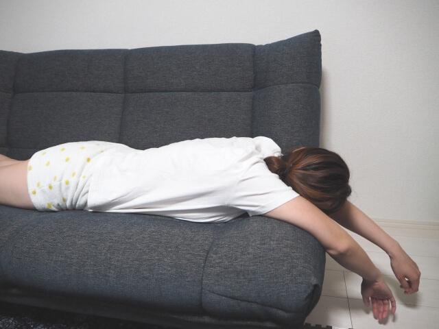 熱中症頭痛