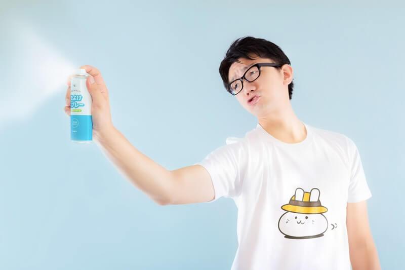 スプレー化粧水