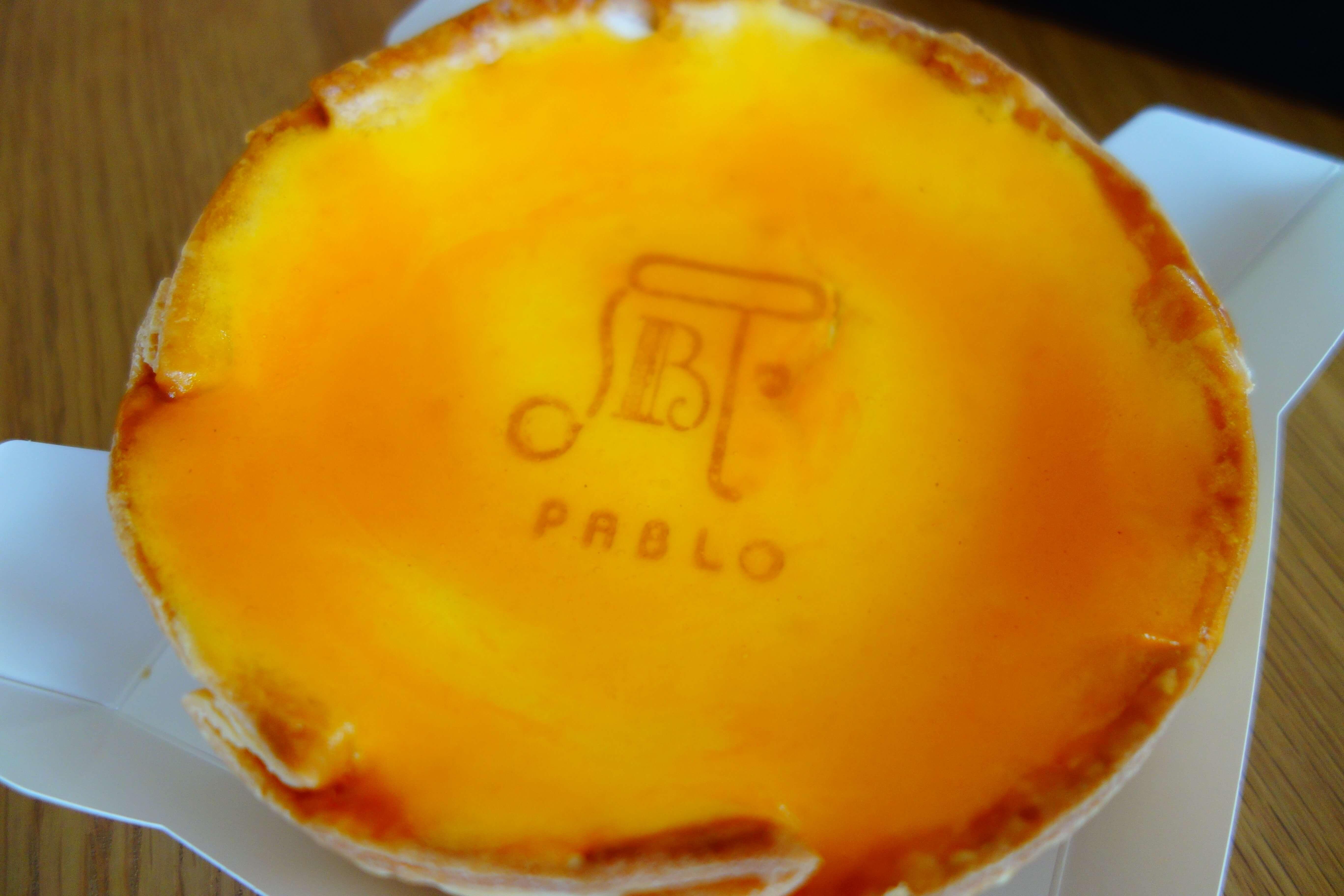 PABLO(パブロ)|金沢市にある焼きたてチーズケーキで革命を!とろける食感のレアを味わう