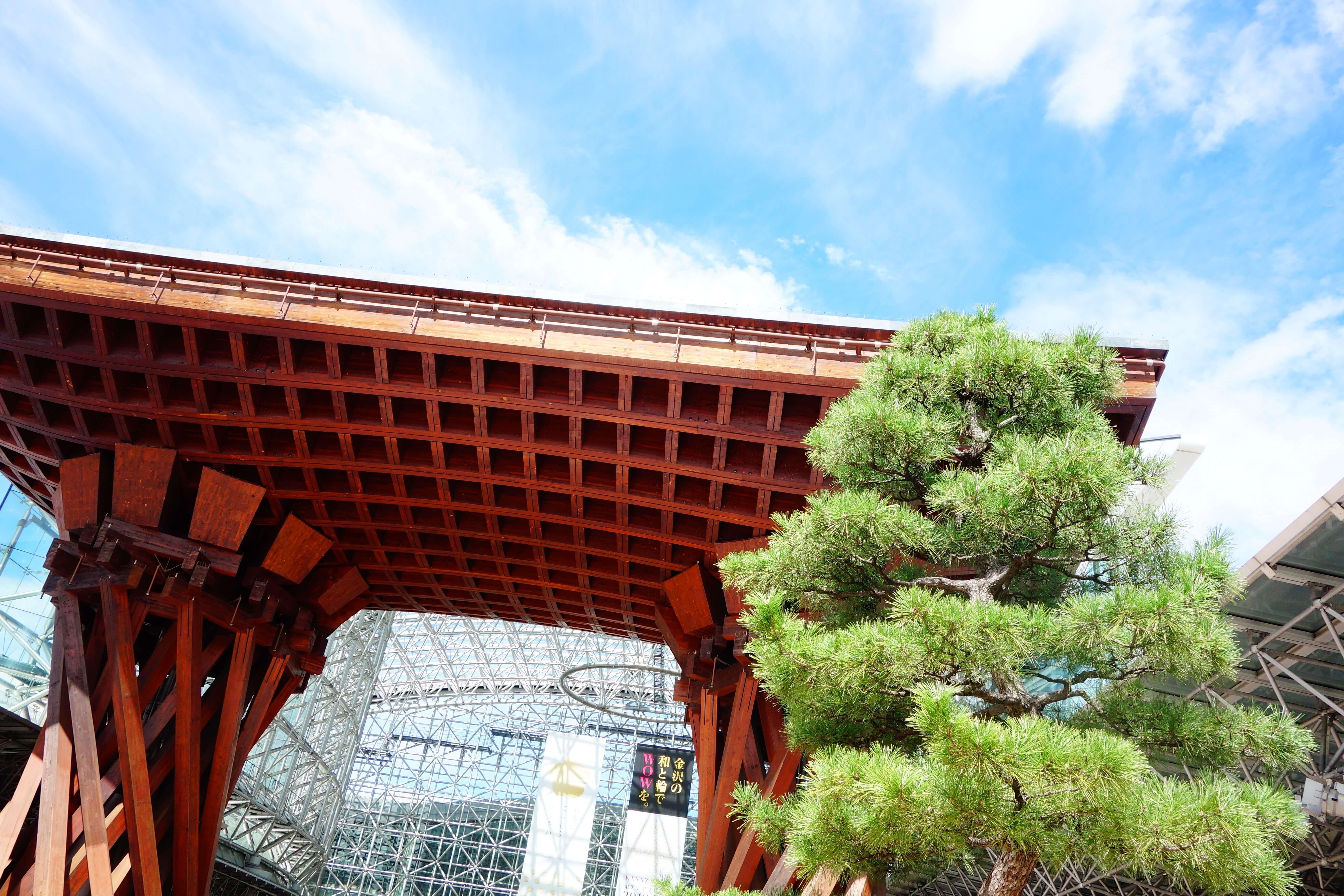 【石川県の天気】弁当忘れても傘忘れるな!全国で一番雨が多い県はココだ