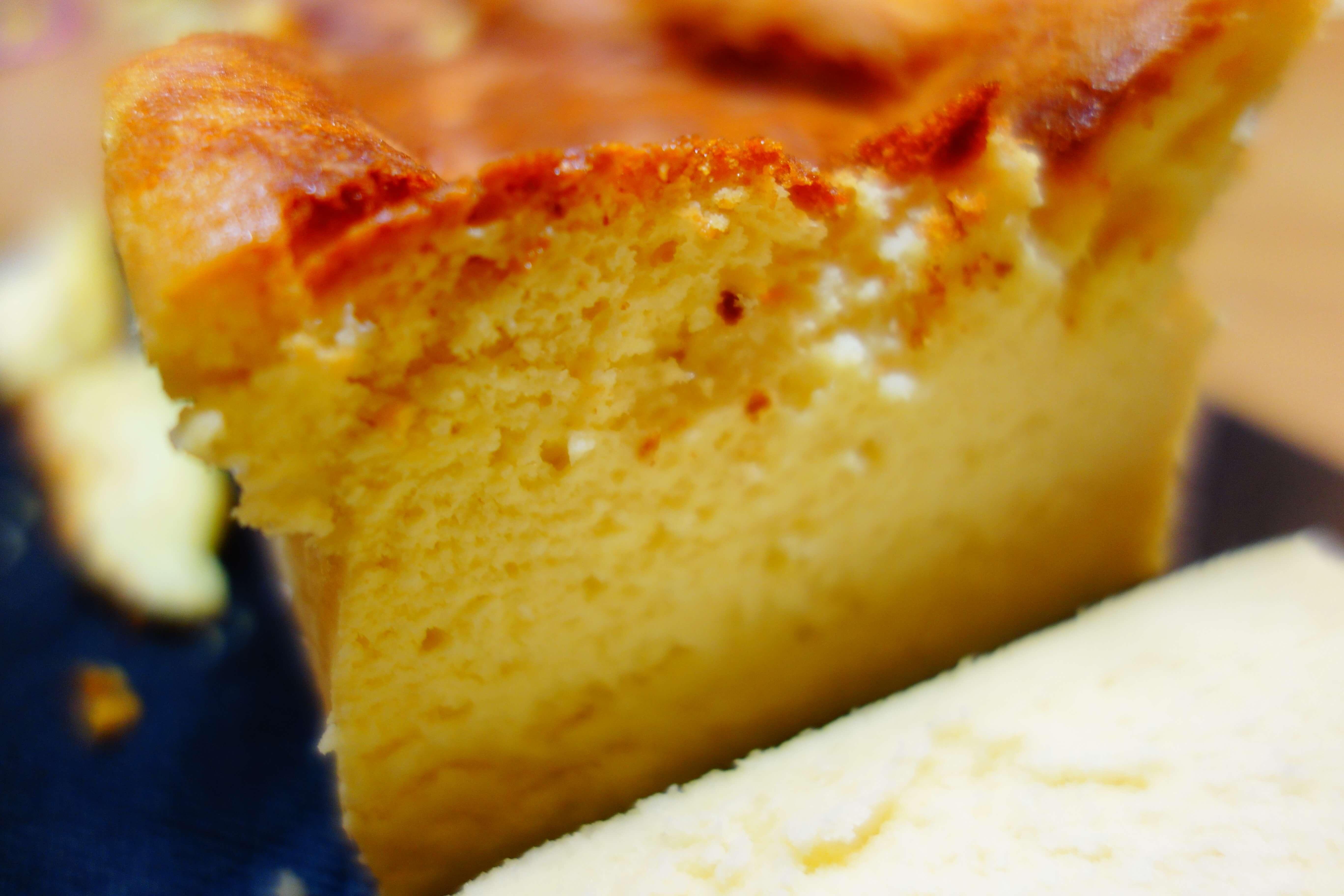 洋菓子工房ドルチェ・カンパーニュ|金沢市にあるお酒によく合う大人のチーズケーキ