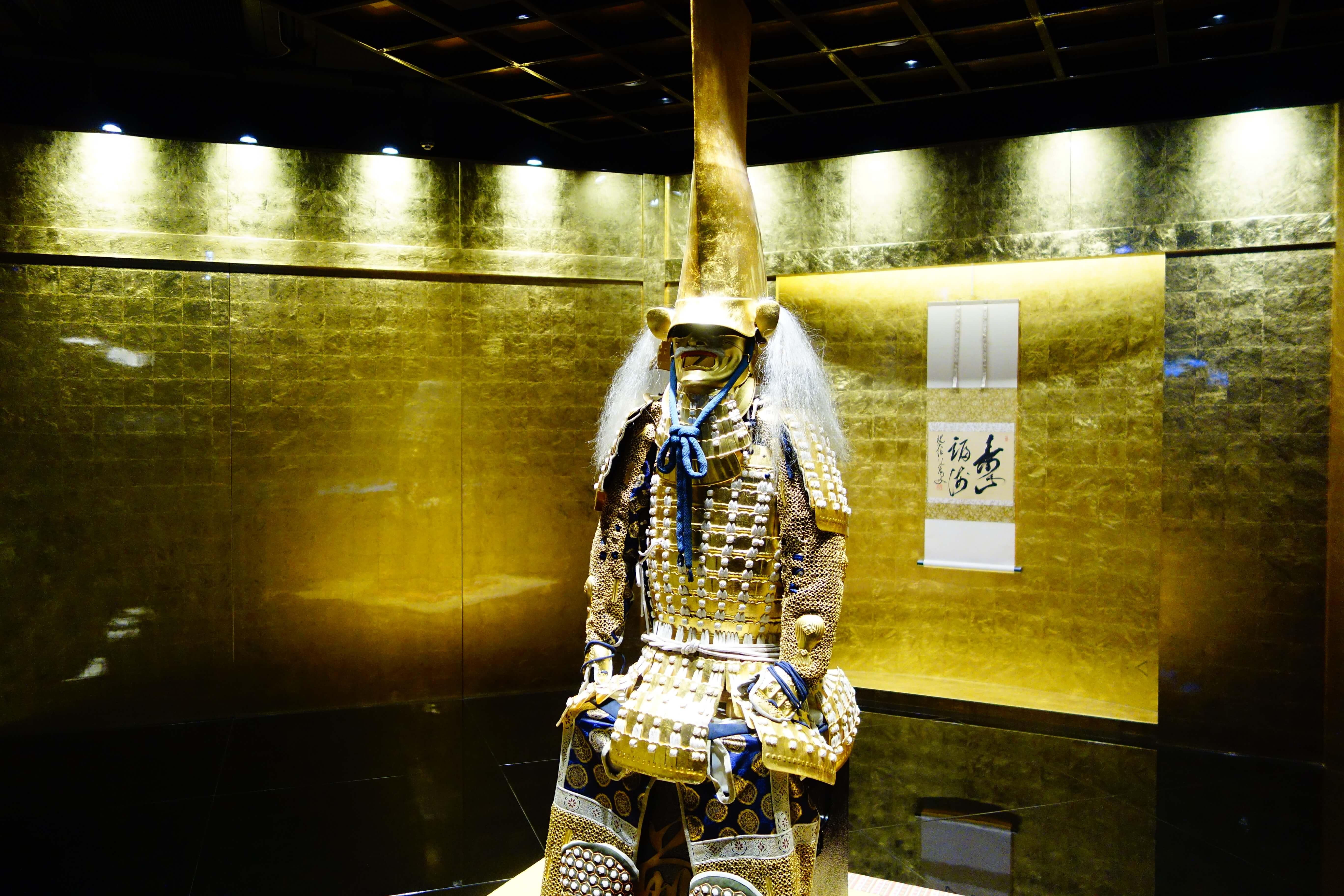 箔一|金沢市で金箔体験や金箔ソフトクリームで体感する石川県の伝統