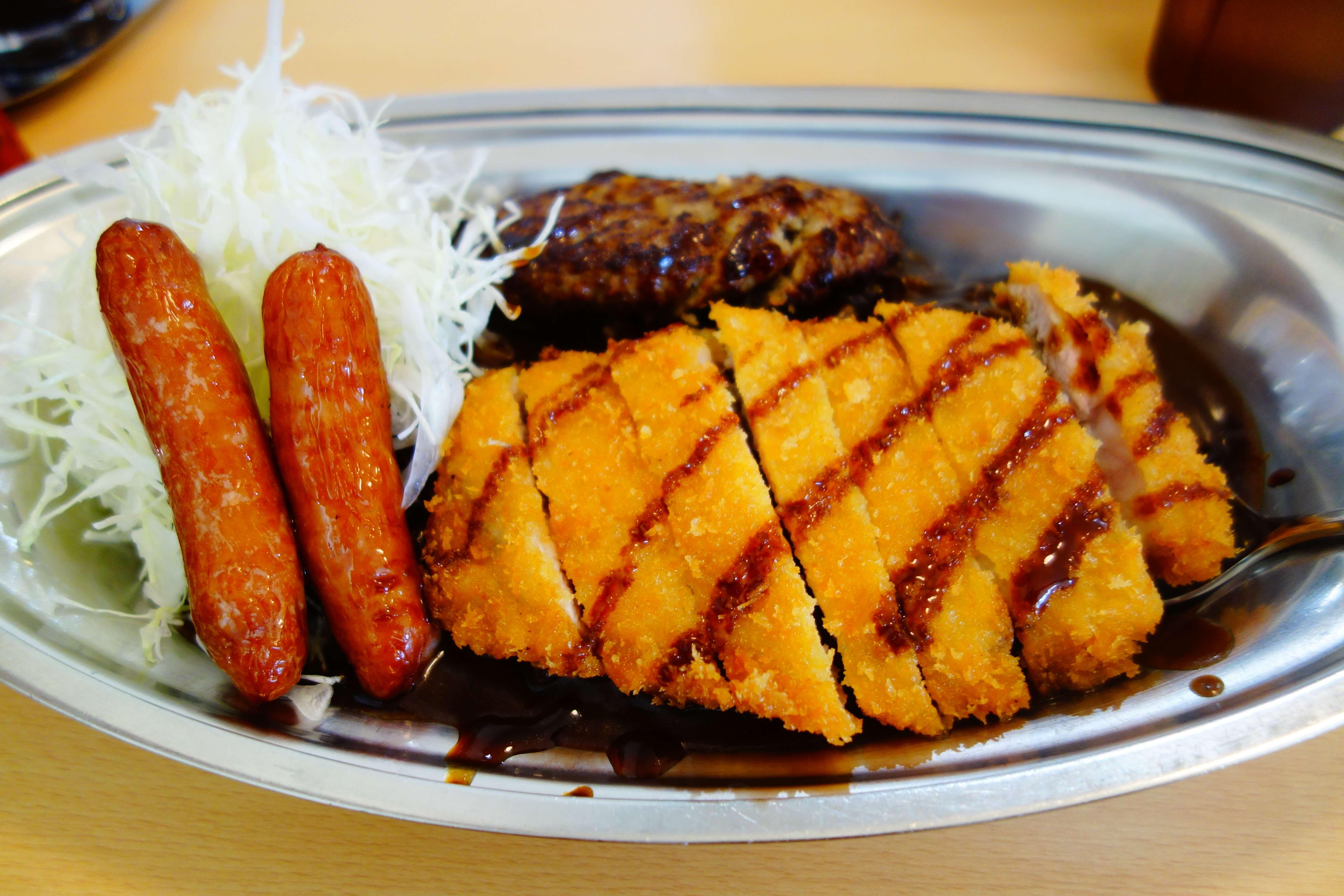 ターバンカレー|金沢市の創業昭和46年老舗!金沢カレー食べるならココで決まり!