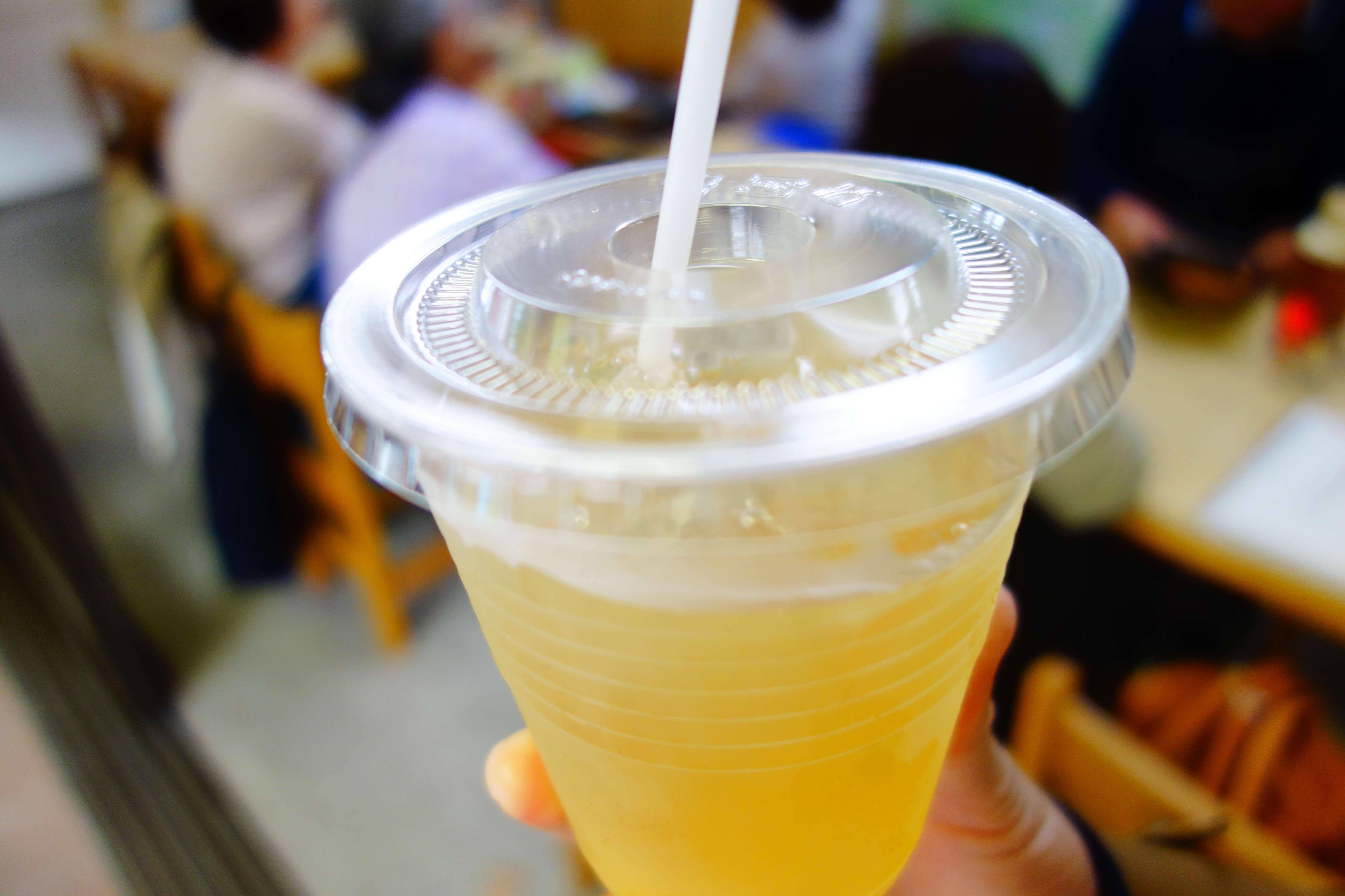 那谷食堂花山亭|小松市にある懐かしさあふれる「冷やしあめ」の魅力!
