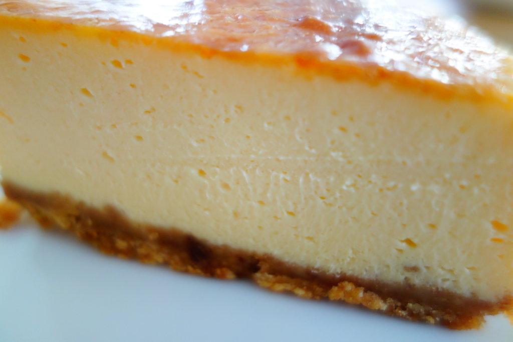パウンドハウス チーズケーキ
