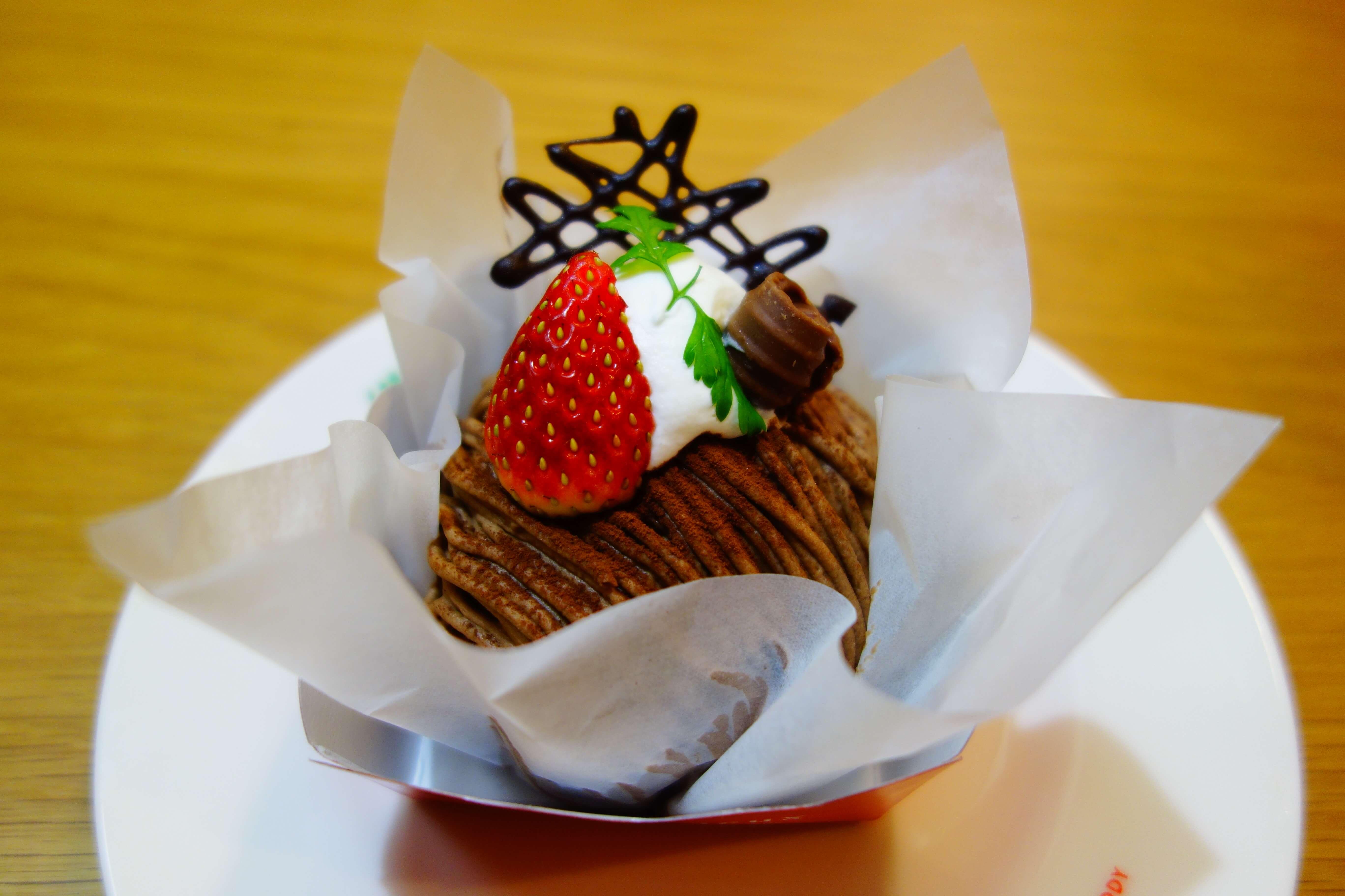 ふらん・どーる|金沢市で焼き菓子もロールケーキもオススメなケーキ屋さん