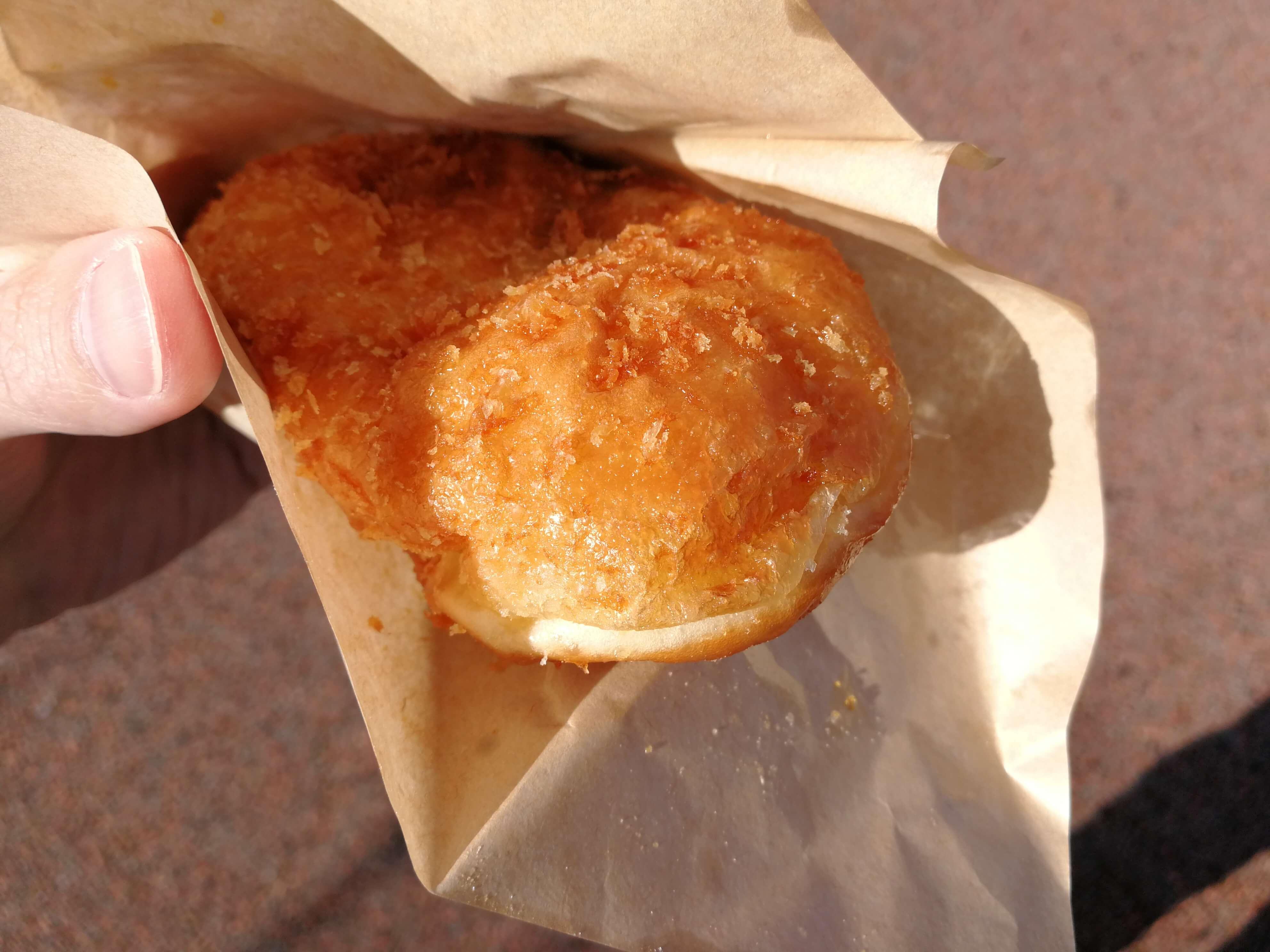 ブランジェタカマツ|金沢市でサクサクでチョー本格的なカレーパンを食べるならココ