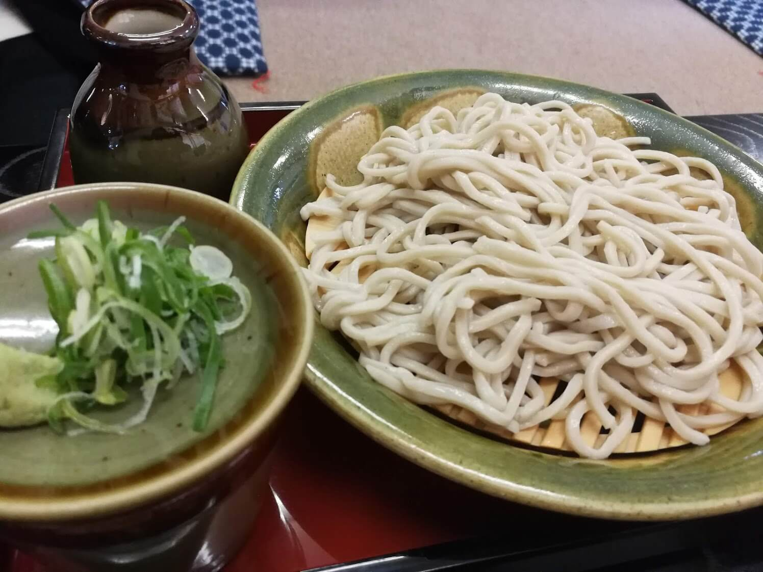 そば禅|総持寺近くの能登半島・門前で素朴なそばを食す!