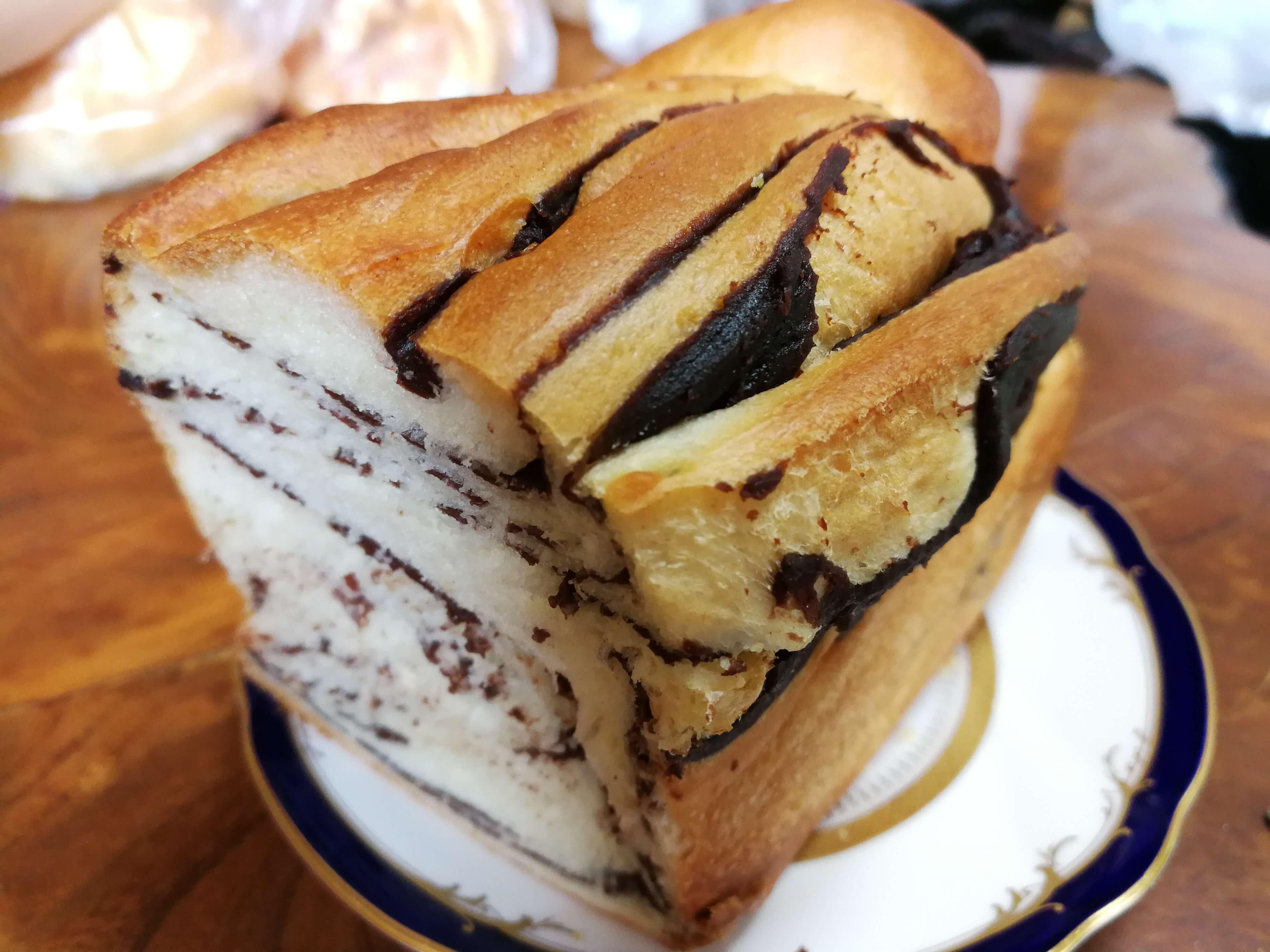 山のパン屋さん|金沢市の山奥で見つけた!もちもちムッチリな食感がたまらない