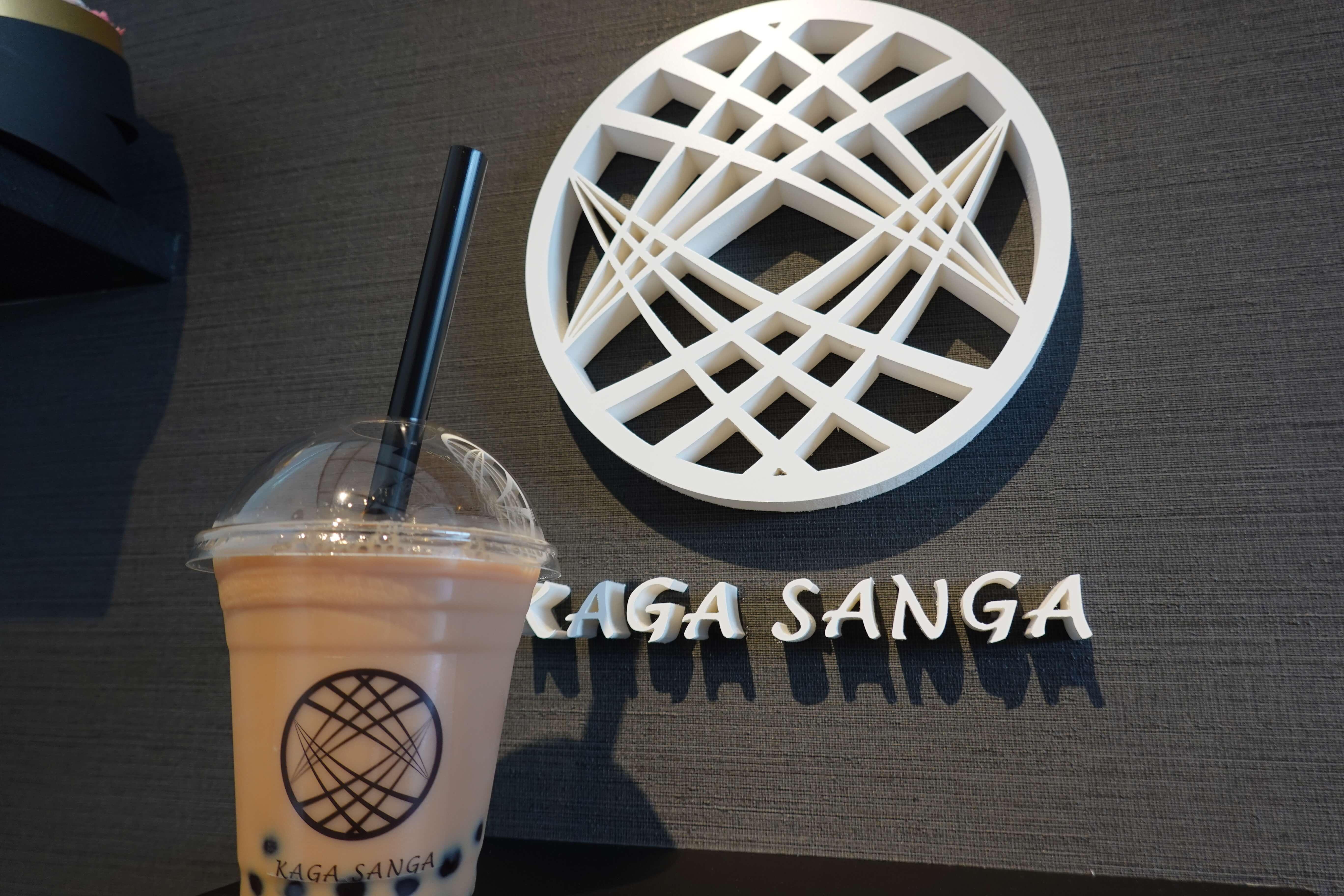 加賀三賀|白山市のハーブ専門店で最高級茶葉使用のタピオカドリンクが美味すぎた
