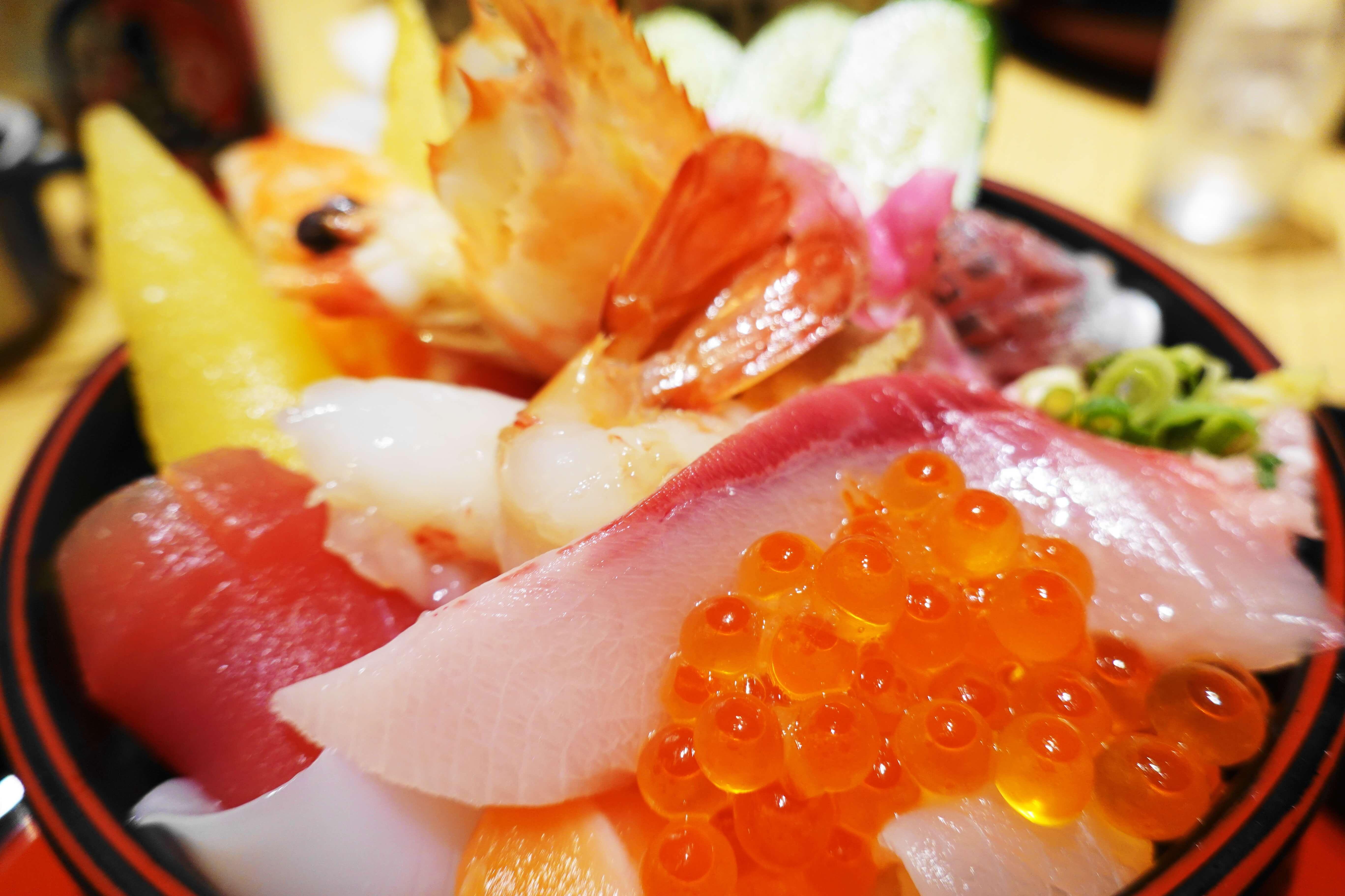能登前寿司 もりもり寿し(金沢駅前店)|金沢フォーラスにある人気の回らない?寿司屋