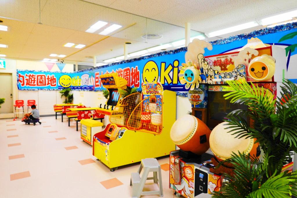Kid's US.LANDイオン松任店