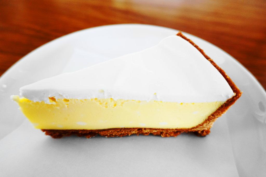アメリカンチーズケーキ