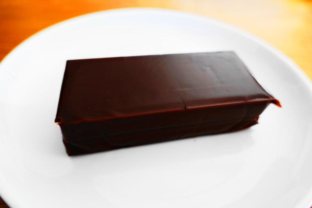 チョコレート羊かん