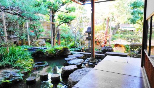 武家屋敷跡 野村家|金沢市にある加賀藩士野村伝兵衛信貞の屋敷が人気の観光スポット