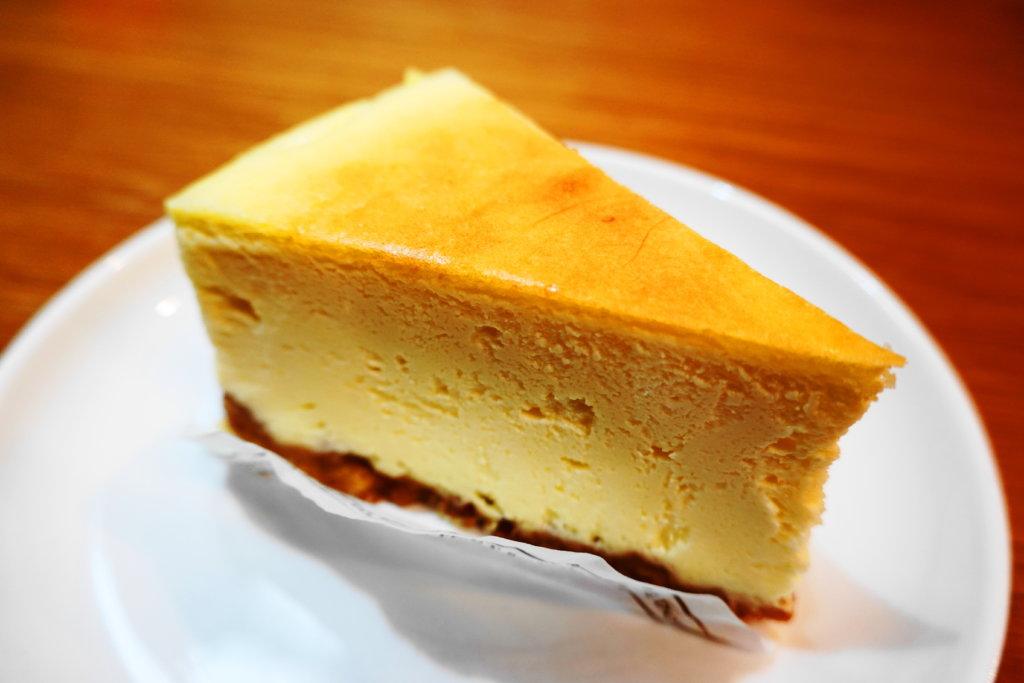 remrefのNYチーズケーキ